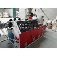 China Waterproof Wall Panel Production Line Eco Friendly Fireproof PVC Application on sale