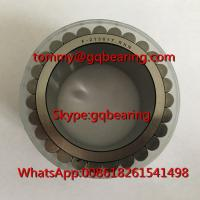 Gcr15 Steel Material F-213617 Double Row Cylindrical Roller Bearing without Cage Manufactures