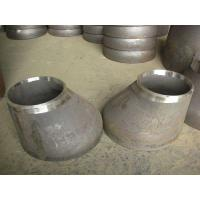 Steel 20 Carbon Steel Eccentric Reducer According To GOST 17378 For Water Manufactures