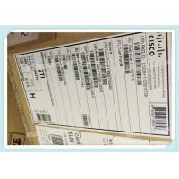WS-C3750X-24S-S Catalyst 3750X 24 Port GE SFP Ethernet Network Switch IP Base Manufactures