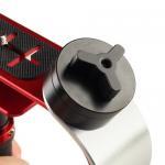Video camera stabilizer is a superior handheld video dslr stabilizer