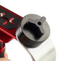 Video camera stabilizer is a superior handheld video dslr stabilizer Manufactures