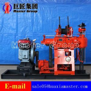 China CHINA  XY-180 Hydraulic Diamond   Core Drilling Rig  Machine  For  Sale on sale