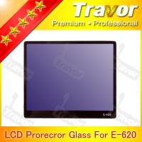 Screen Protector for Olympus E620 optical coating glass Manufactures