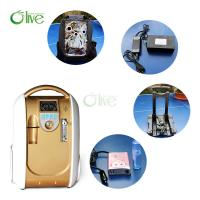 Intelligent Portable Car Oxygen Concentrator Adjustable Flow Sustained Oxygen Supply, Manufactures