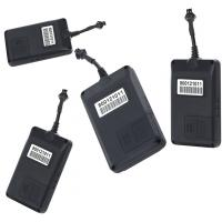 T1 GPS Vehicle Location Tracker No Screen Small Size With Quad Band GSM Frequency Manufactures