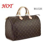 LV M41526 Speedy 30 Handbag Manufactures