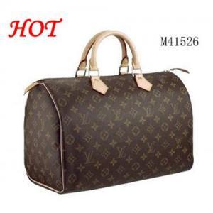 LV M41526 Speedy 30 Handbag