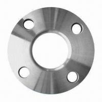 Quality Lap Joint Flange, Made of A105/LF2/F304/F304L/F316/F316L/Q235, Comes in Various Types for sale