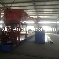 FRP filament pipe winding machine production line Manufactures