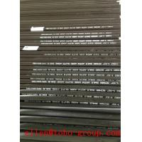 TOBO STEEL Group Austenitic Thin Wall Large Diameter Seamless Stainless Steel Tubing TP321/1.4541 Manufactures
