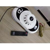 China wholesale auto clean smart window glass clean robot vacuum winbot Manufactures