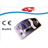 Mini Corona Discharge Ozone Generator DC12V 6mg/Hr For Car , CE Certificate Manufactures