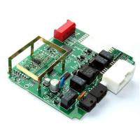 Customized Prototype PCB Assembly / Mechanical Parts Fabrication for Electronic Completed Products Manufactures