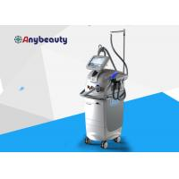 Portable Nd Yag Picosecond Laser For Hyperpigmentation , Chloasma Removal Machine Manufactures