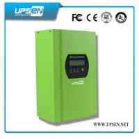 Buy cheap 12V 24V 48V System Auto Work MPPT Solar Charger Controller 40A 50A 60A from wholesalers
