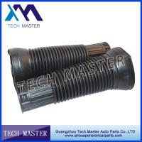 Car Rubber shock absorber dust cover for Audi A8 front air strut boot OEM 4E0616040AF Manufactures