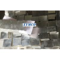 Forged ZK60 ZK60A magnesium block slab plate billet AZ80 magnesium billet Higher strength to weight Ratio Manufactures