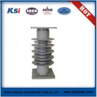 Ease of Installation 11kv line post insulator Manufactures