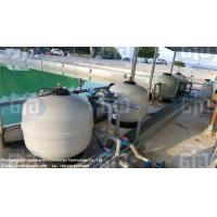 China Fish Farming Recirculating Aquaculture Systems on sale