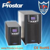 Prostar best home inverter 2400 watt with smart charger Manufactures