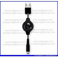 3DS 3DSLL NDSiXL NDSi USB Charging Cable Nintendo 3DS game accessory Manufactures