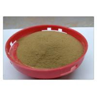 AA 40 Compound Amino Acid Powder Free Chlorine With Animal Source For Potato Manufactures