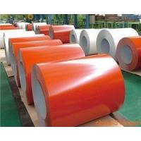 AISI ASTM BS DIN GB JIS Prepainted Galvanized Steel Coil 1219mm width 0.40mm thickness Manufactures