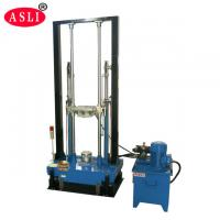 Acceleration Mechanical Shock Test Machine , Mechanical Impact Testing Machine Manufactures