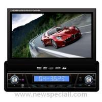 7.0 inch digital screen two motors control bluetooth Manufactures