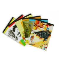Children Spiral Drawing Book Manufactures