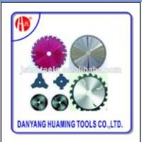 HM-65 Circular Saw Blades Wood Manufactures