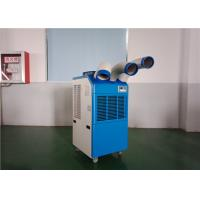 China 6500W Portable Cooling System Air Cooling With Three Flexible Cooling Arms on sale