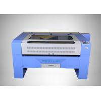 Quality CO2 Crystal , Bamboo , Wooden Laser Cutting Machine 1300mm*900mm for sale