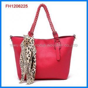 2012 Hot sale fashion lady handbag (FH1206225) Manufactures