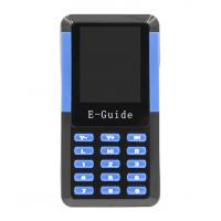 Portable Travel Tour Guide Audio Systems Device Blue & Black For Visitor Reception Manufactures