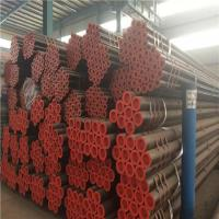 Hot Rolled Seamless Alloy Steel Tube T/P22 T/P23 T/P24 7CrMoVTiB10-10 ASTM Standard Manufactures