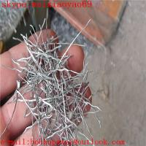 China steel fiber reinforced refractory on sale