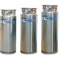 Buy cheap Cryogenic Thermal-insulating Cylinder from wholesalers