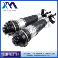 Front Left Air Suspension Shock / Audi A6 S6 Air Shock Absorber 4F0616039R 4F0616039P Manufactures