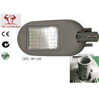 China Bright 10000lm Led Street Lighting Fixtures High Power LG Chip SMD 3535 on sale