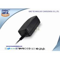 Phone Universal Ac Dc Adapters / Us Plug Ac Dc Wall Adapter Long Lifespan Manufactures