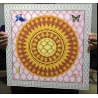 OK3D Lenticular printing FLY-EYE 3D effect with Animation lenticular effect made by OK3D Software Manufactures