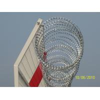 Low Carbon Steel Fence Security Wire Manufactures