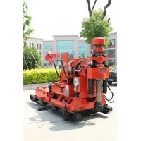 Quality Lifting Drilling Rods Drilling Tower For Drilling Straight Inclined Holes for sale