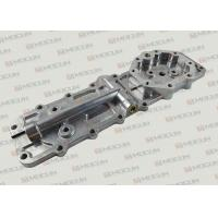 China S4KT Engine Spare Parts / Oil Cooler Cover for Mitsubishi Excavator on sale