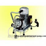 DP-6825 diaphragm pump & airless spray gun set Manufactures