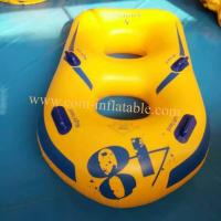 Quality water tube water park tube water sports tube water ski tube inflatable water tube for sale