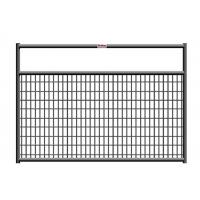 Movable Horse Panels And Gates, Horse Yard 4 Gauge Welded Wire Corral Panels Manufactures