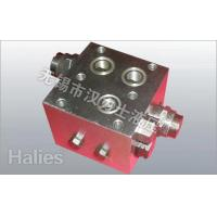 China Sauer Danfoss Control Valve for SPV23 Hydraulic Pressure Valve on sale